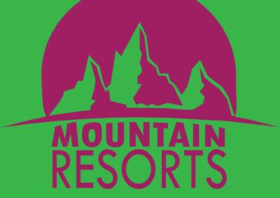 Matthew's Website Illustrator (Mountains)